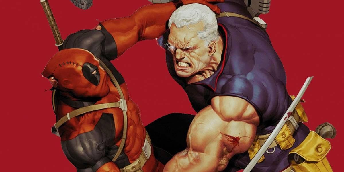 Se confirma película de X-Force con Cable y Deadpool