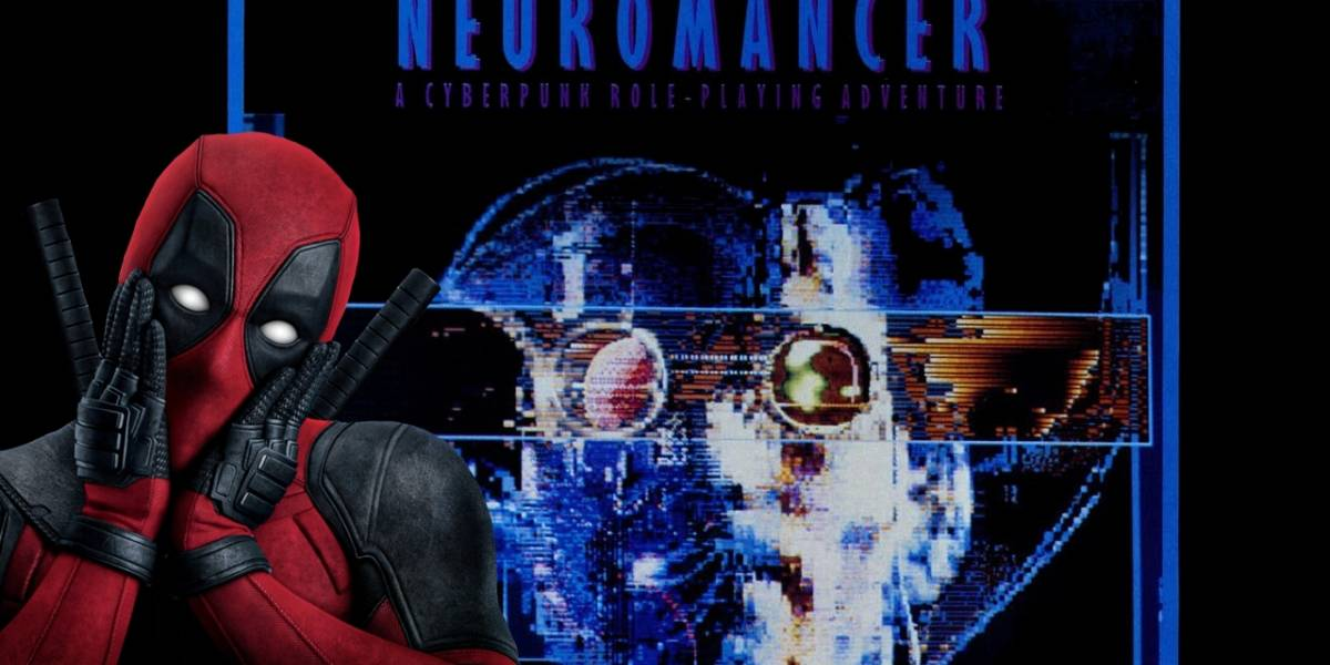 Director de Deadpool llevará Neuromancer a la pantalla grande