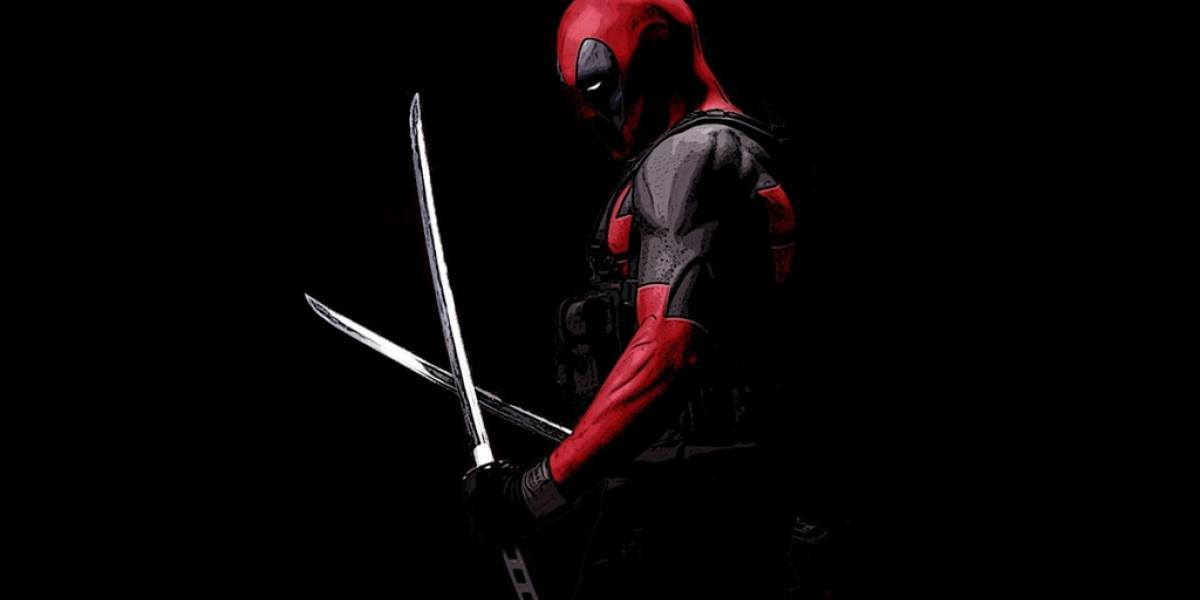Ryan Reynolds muestra el primer vistazo del traje de Deadpool