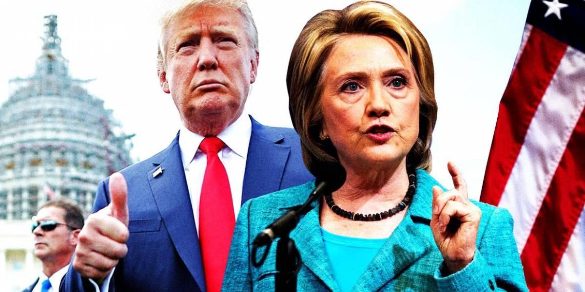 Twitter y Facebook transmitirán en vivo debates presidenciales estadounidenses