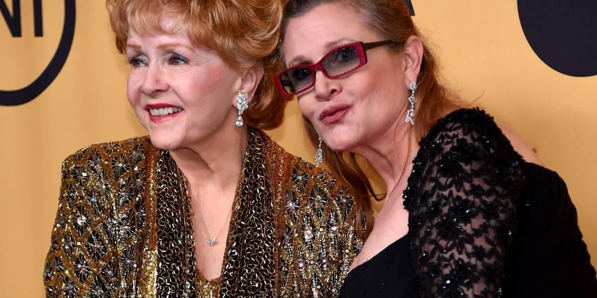 Muere la actriz Debbie Reynolds a los 84 años