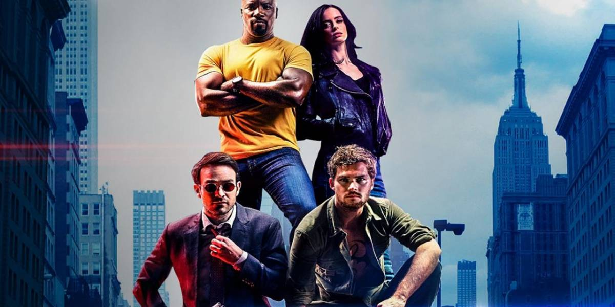 The Defenders no son los Avengers para Netflix [FW Opinión]