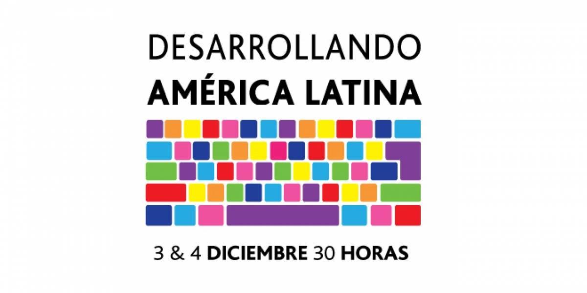 Desarrollando América Latina: Crea aplicaciones para ayudar a tu país