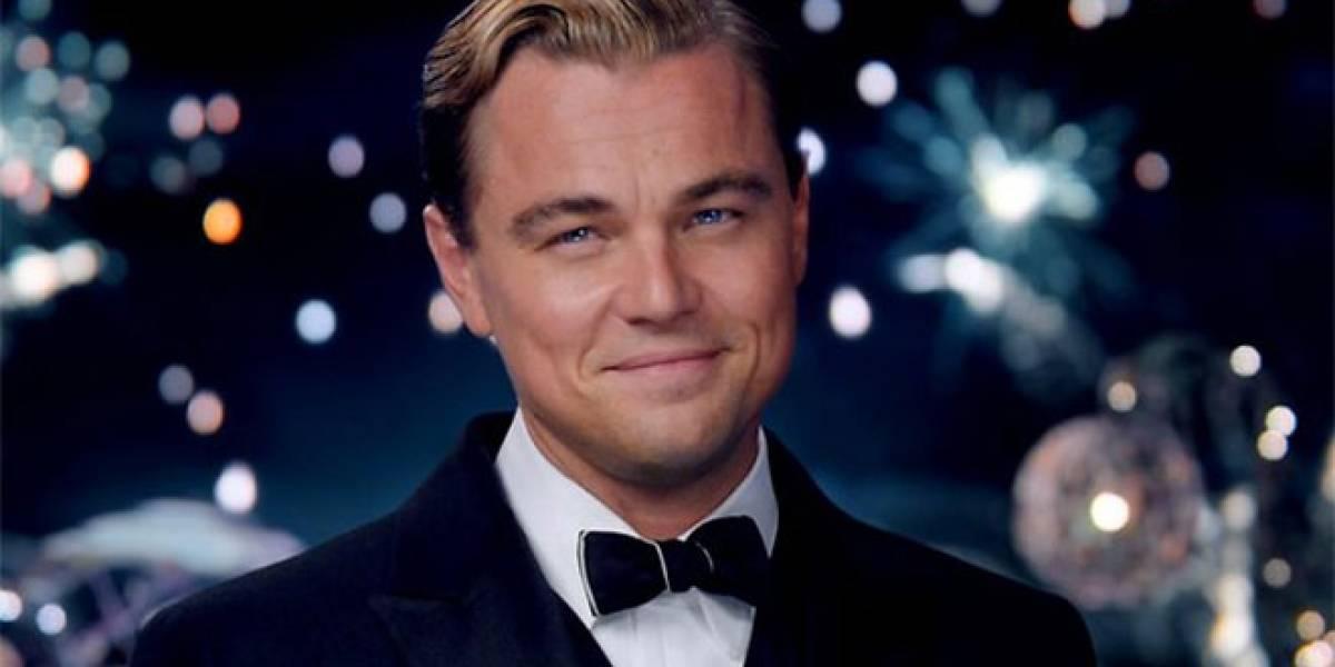Viajar al espacio con Leonardo DiCaprio podría costarte 1.5 millones de dólares