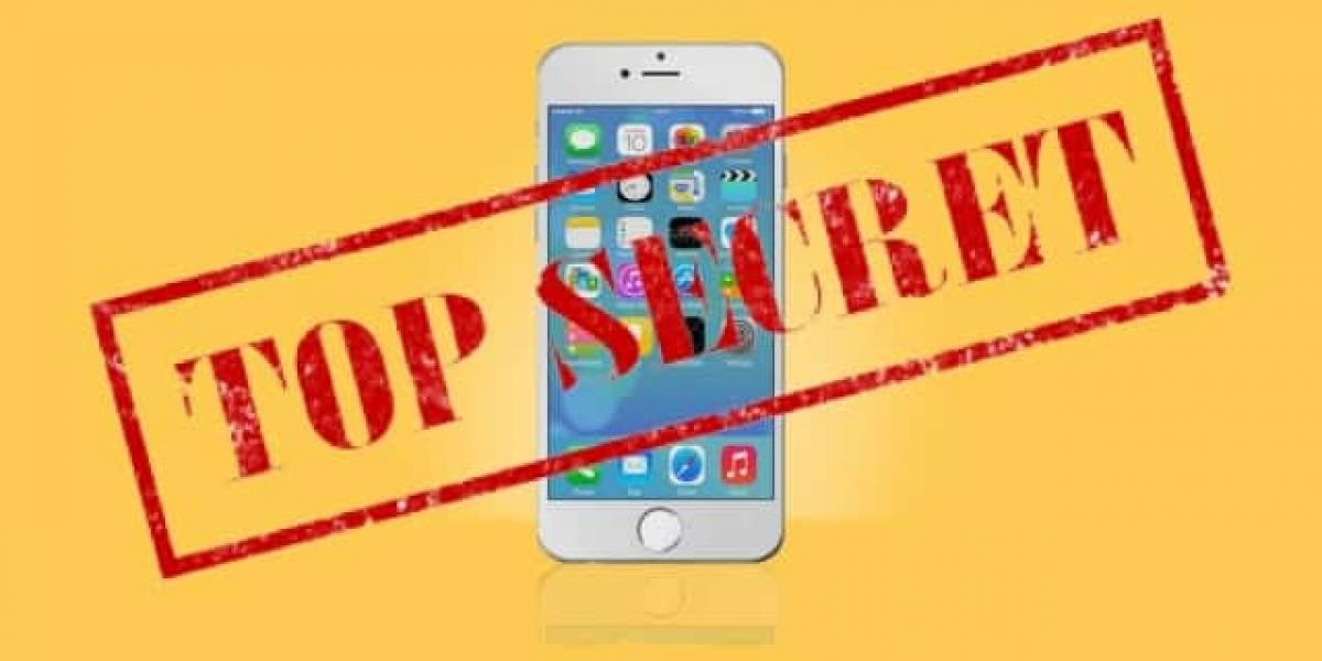 Los mejores trucos del 2017: Códigos que desbloquean funciones ocultas en tu iPhone y Android