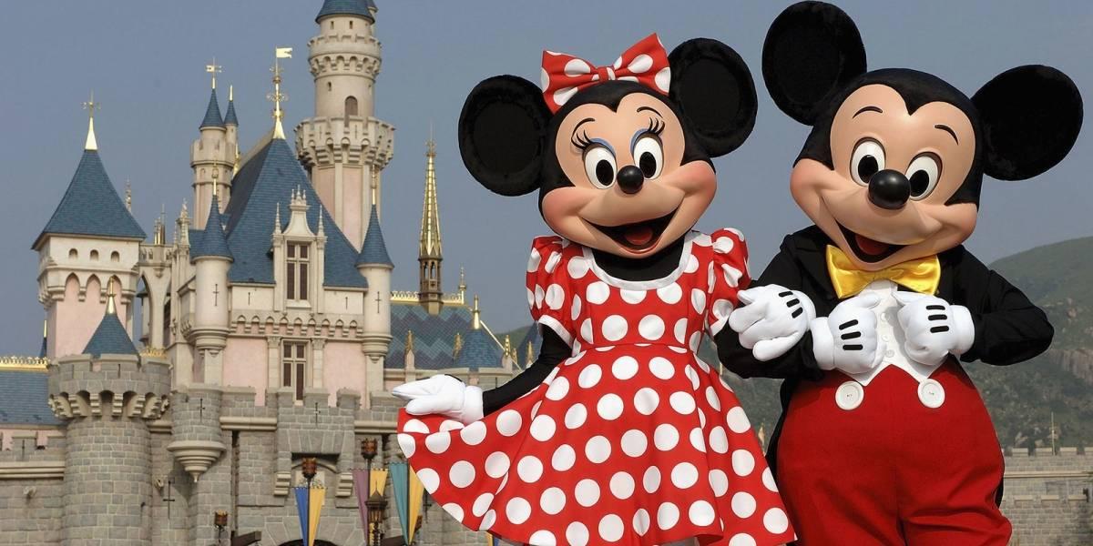 Demandan a Disney por recolectar datos de menores en aplicaciones móviles