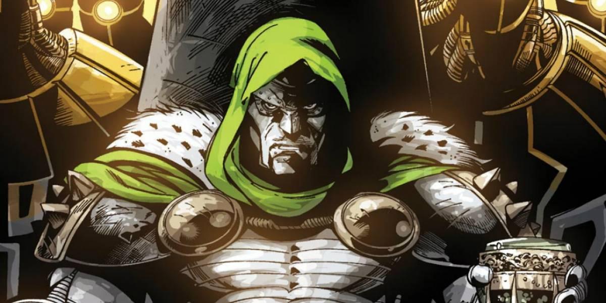 Doctor Doom tendrá película en solitario