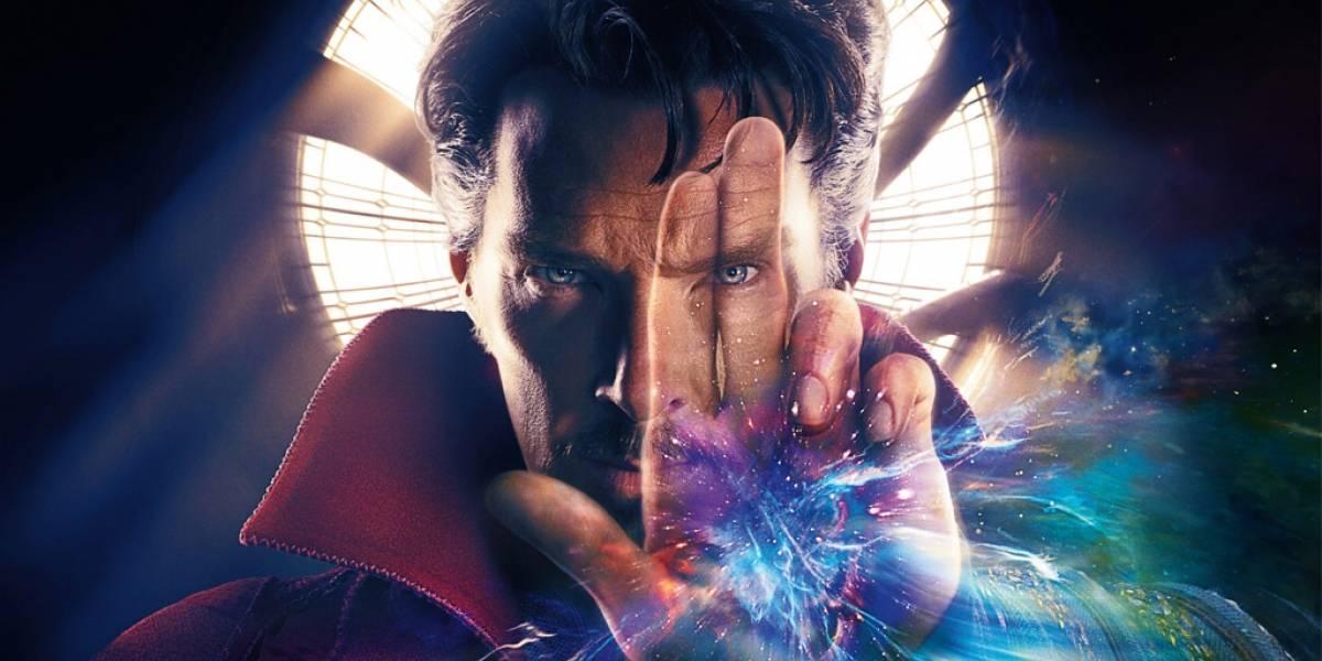 Doctor Strange revive el sentimiento de la primera Iron Man [FW Opinión]