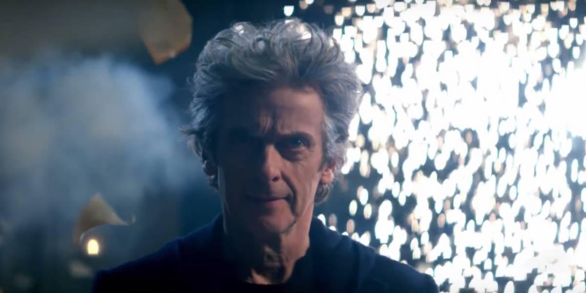 Doctor Who lanza teaser de su décima temporada