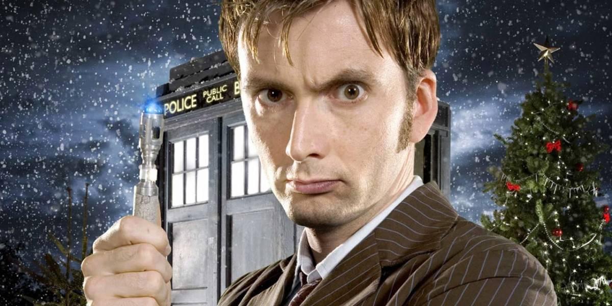 El Destornillador Sónico de Doctor Who se integra al diccionario inglés de Oxford