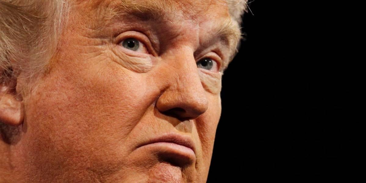@RoguePOTUSStaff filtraría los problemas entre Trump y la Casa Blanca