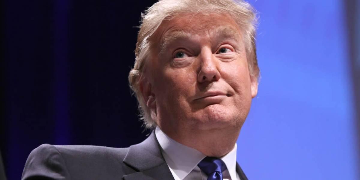 Trump Archive está recolectando todo lo que el presidente electo está diciendo