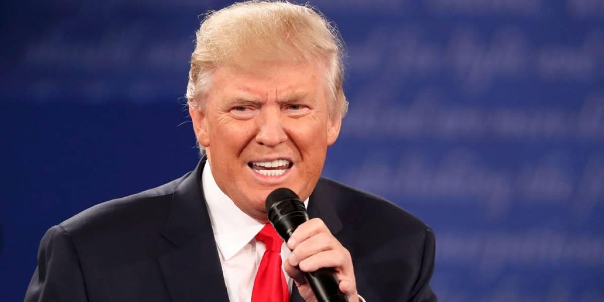 Twitter generó 17 millones de mensajes, la mayoría contra Donald Trump