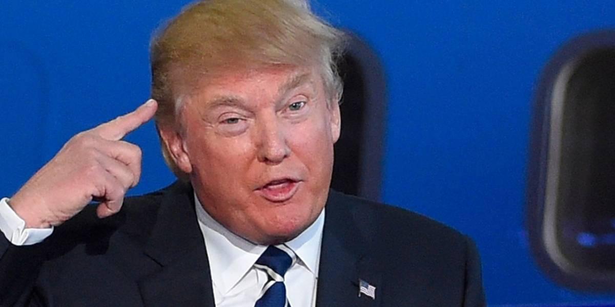 Donald Trump quiere recortar presupuesto de la NASA