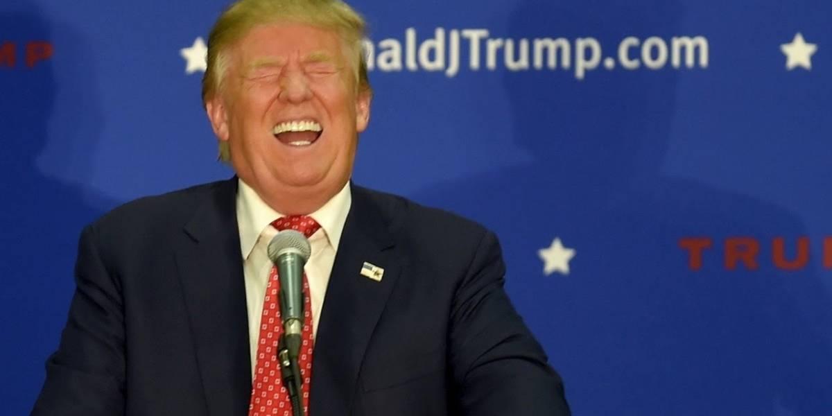 Trump quiere financiar muro divisorio con paneles de energía solar