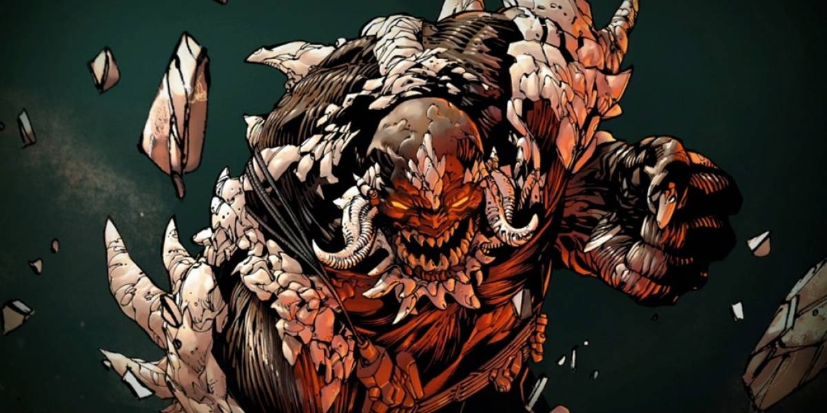 Doomsday estaría presente en Batman v Superman: Dawn of Justice