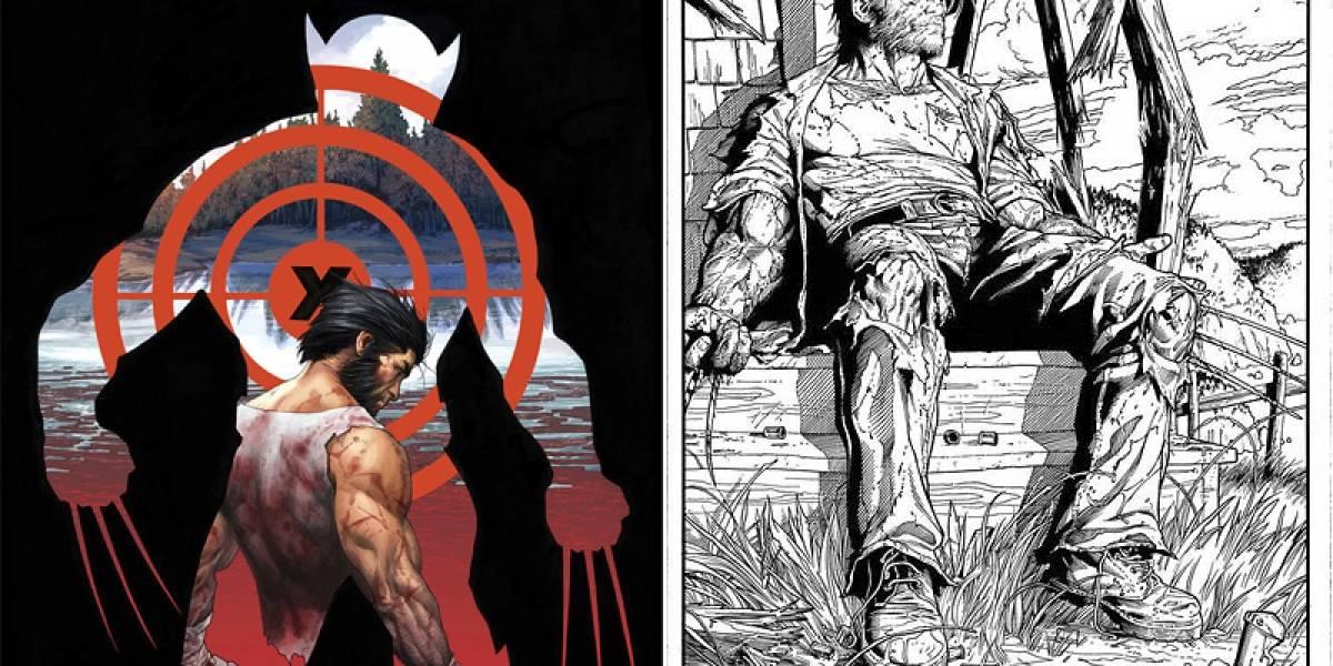 Marvel anuncia que Wolverine morirá