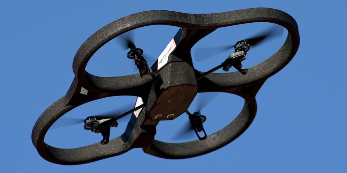 Argentina quiere regular el uso de drones para proteger la privacidad de los ciudadanos