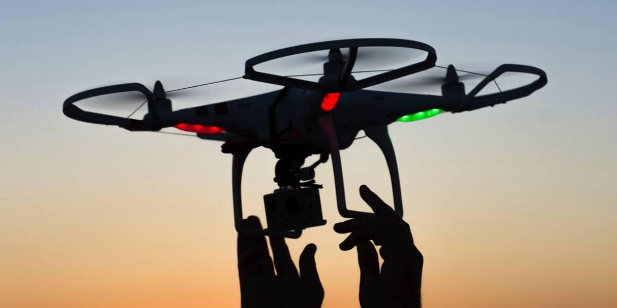 Drones podrían detectar incendios forestales y ayudar en catástrofes naturales