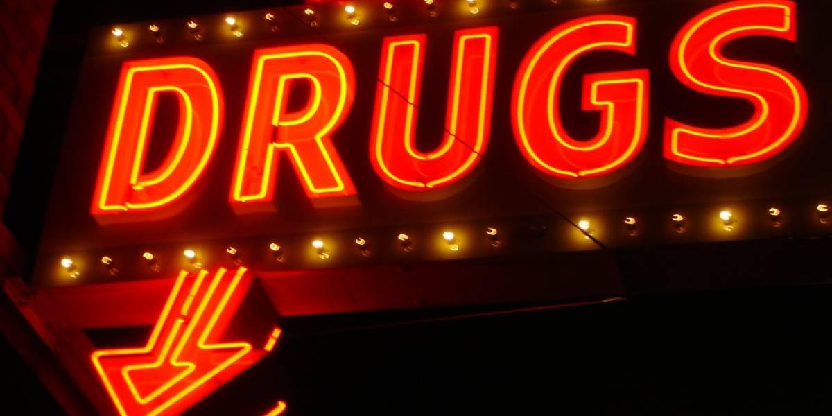 Estudio afirma que la existencia de Silk Road prevenía la violencia por narcotráfico