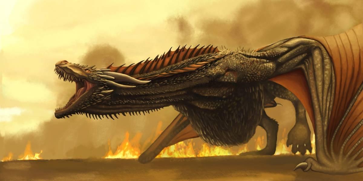 Nuevo ransomware secuestra sistemas utilizando nombres de Game of Thrones