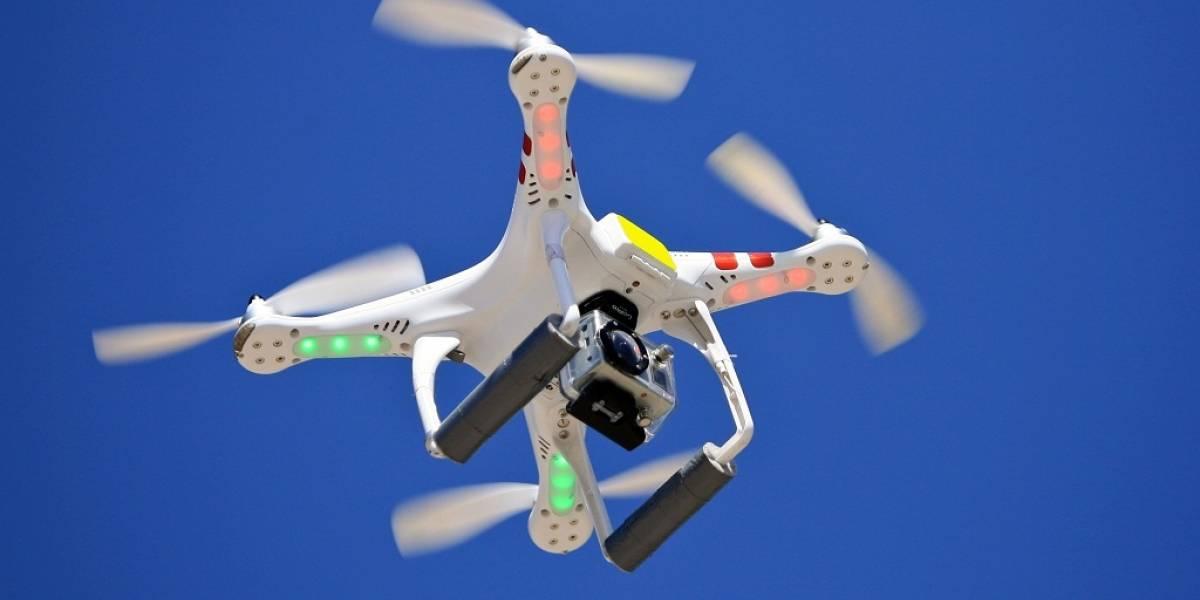 Dan el visto bueno para que Google pruebe su sistema de reparto con drones