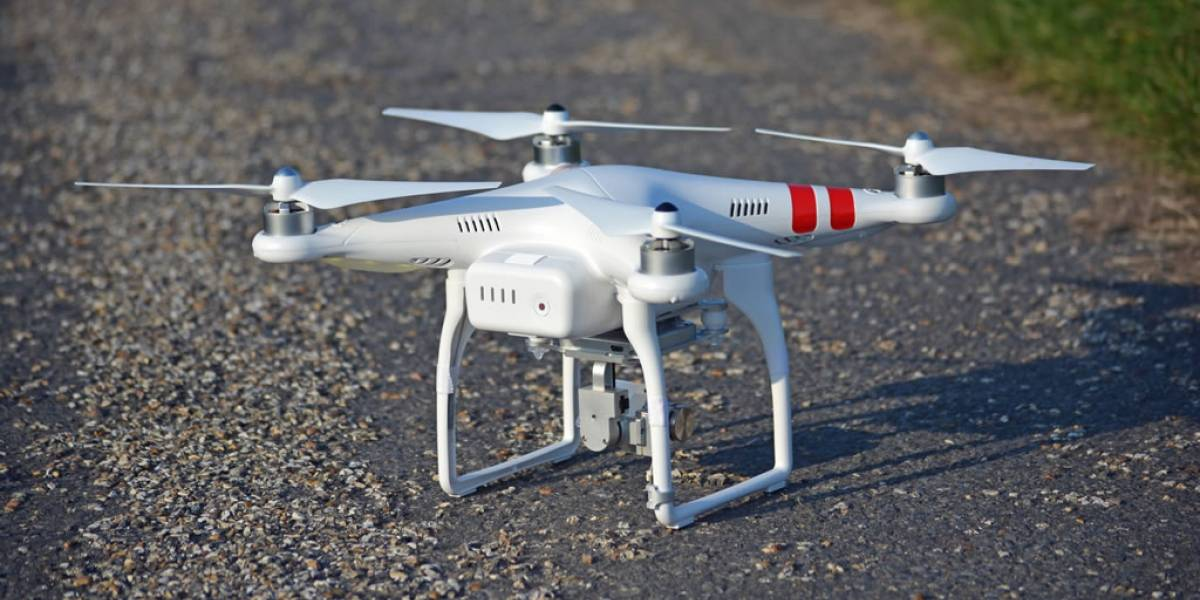 Periscope dará soporte para transmisiones desde drones DJI