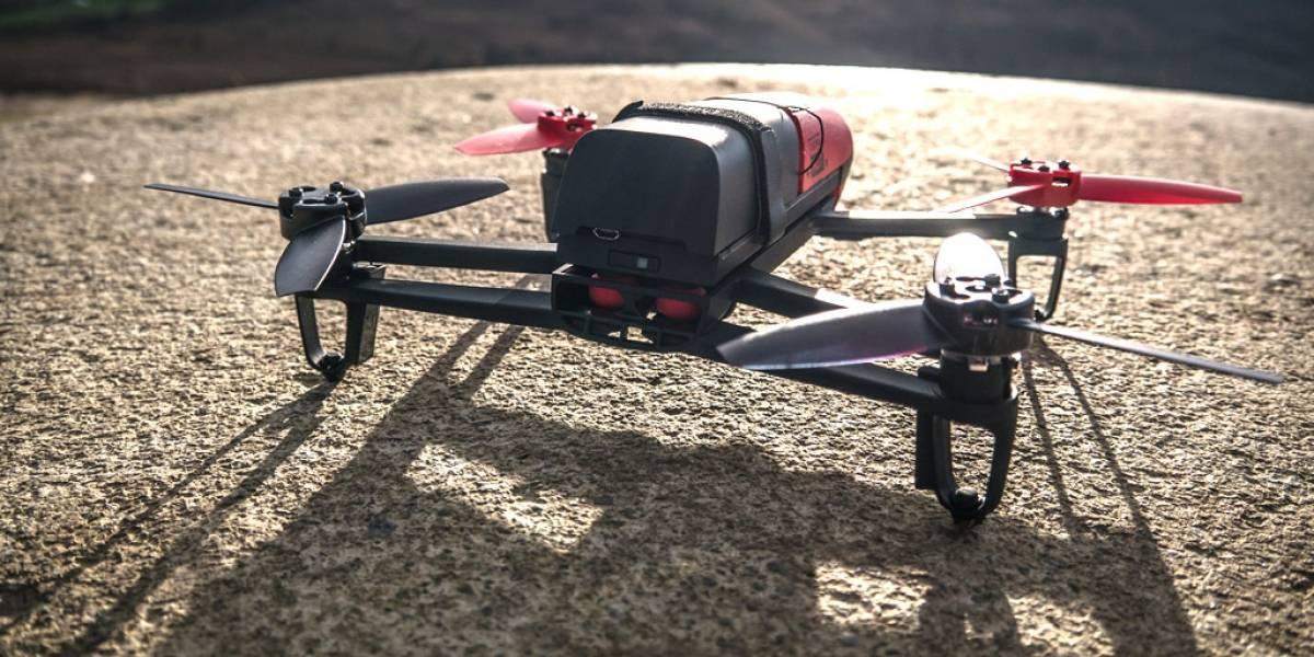 La FAA publica propuesta para reglamentación de vuelo de drones en EE.UU.
