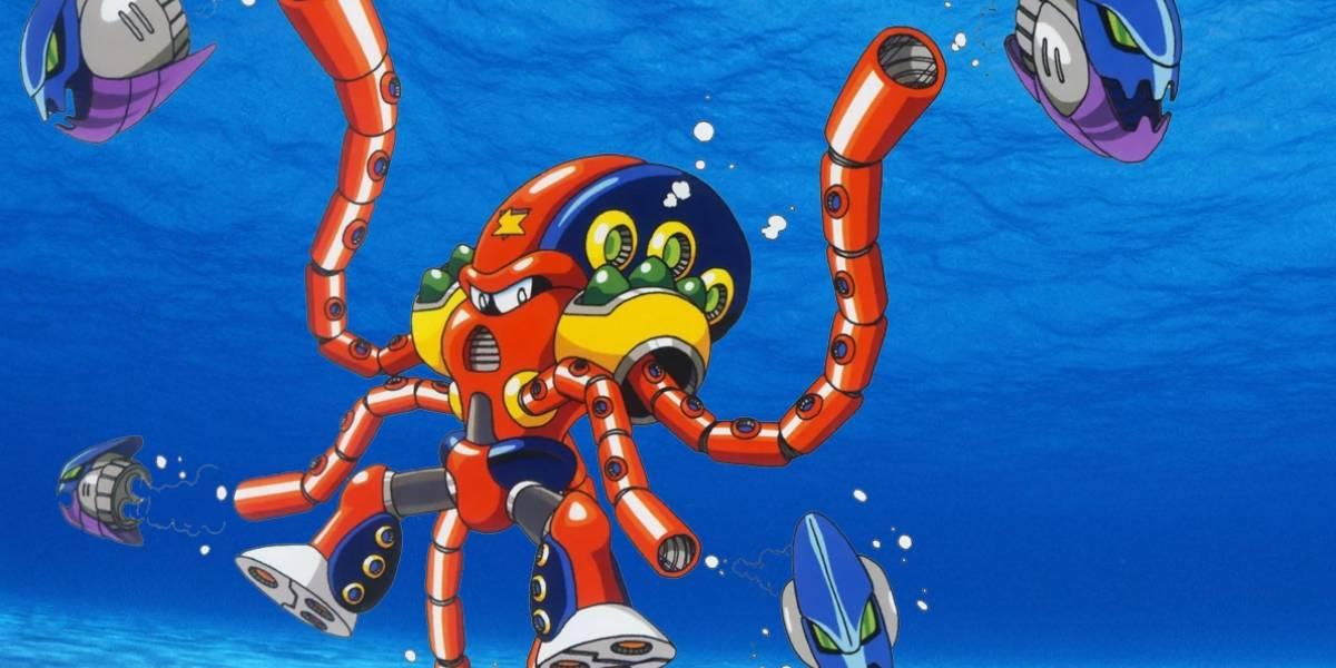 La Marina de Estados Unidos ahora tiene un escuadrón de drones submarinos