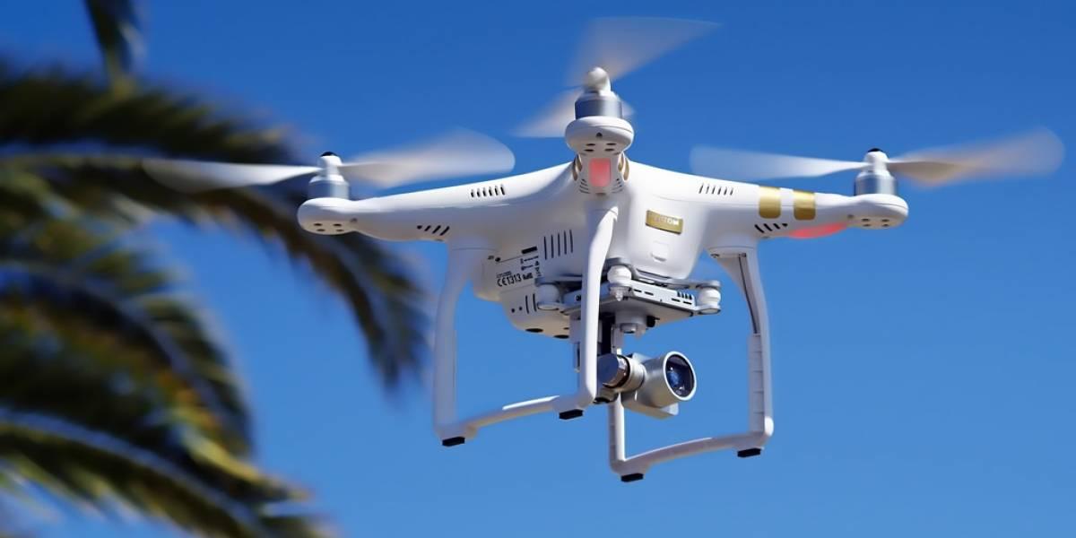 La NASA, Google y otras compañías quieren controlar el tráfico de drones