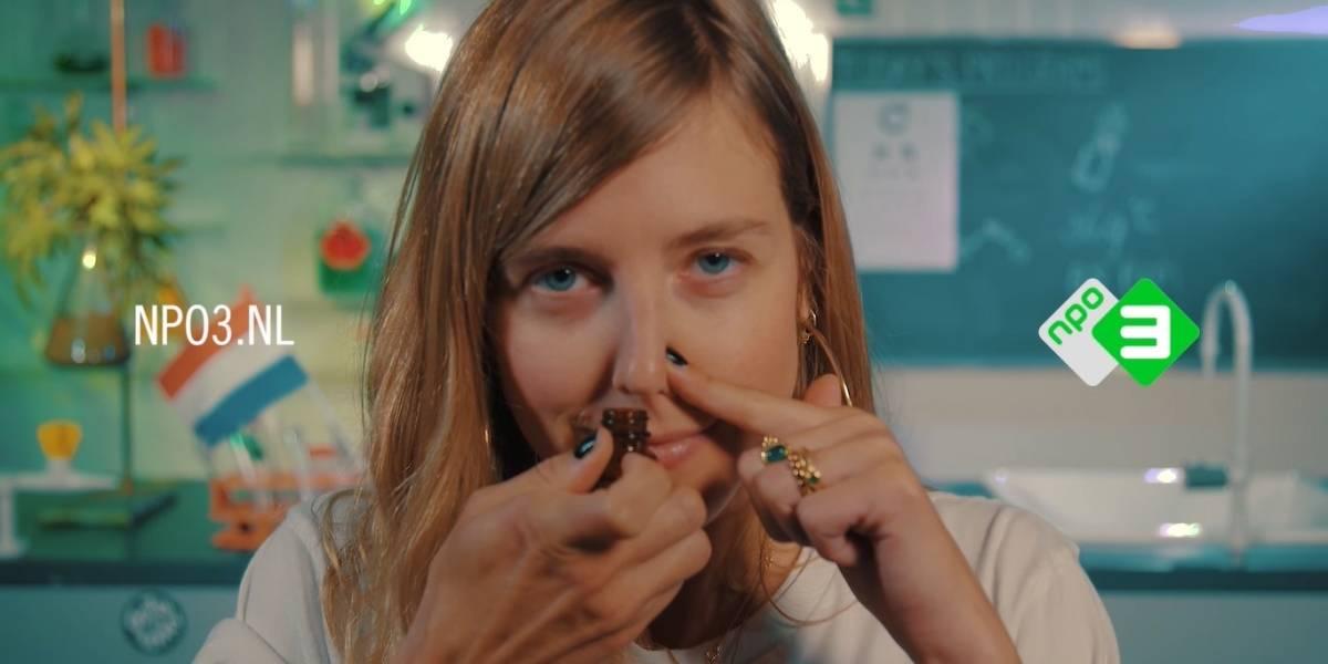 YouTube recibe críticas por programa de TV holandés donde los presentadores experimentan con drogas