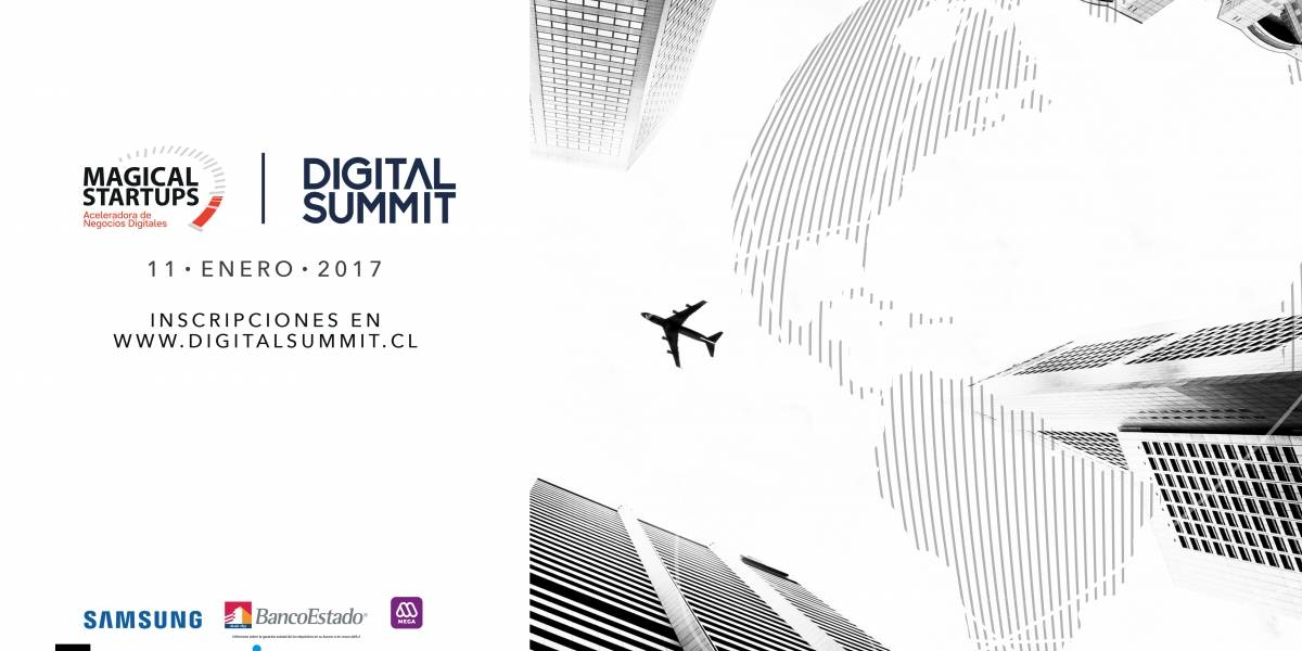 "Digital Summit 2017 tendrá al ""Escalamiento global"" como temática central"