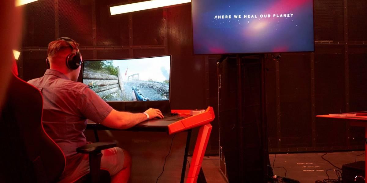 AMD pone a competir la Radeon RX Vega con una GeForce GTX 1080
