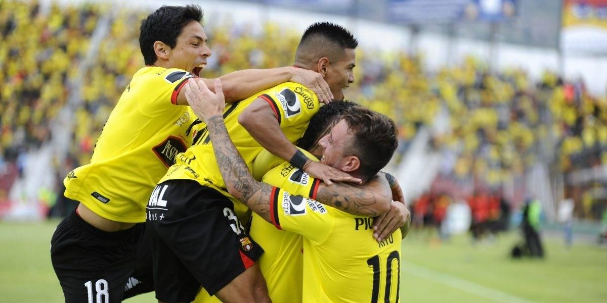 Barcelona SC no viajará a Chile y jugará con Colo Colo