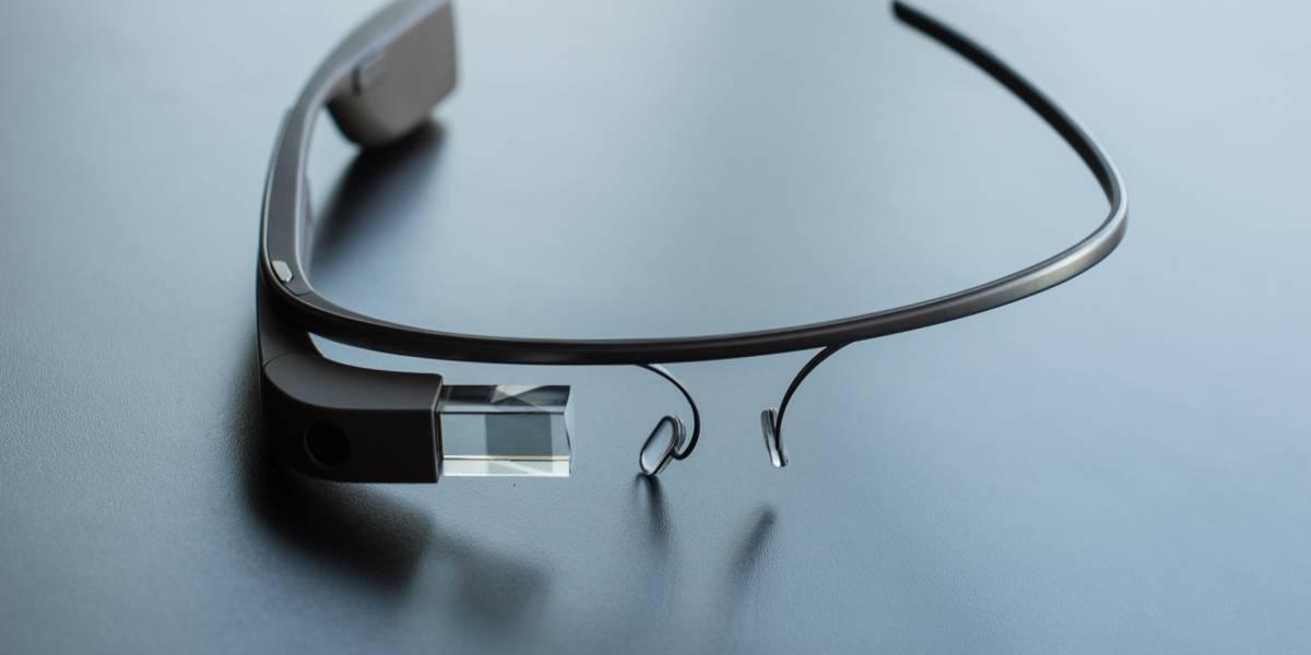 Google Glass está de vuelta como un producto para empresas