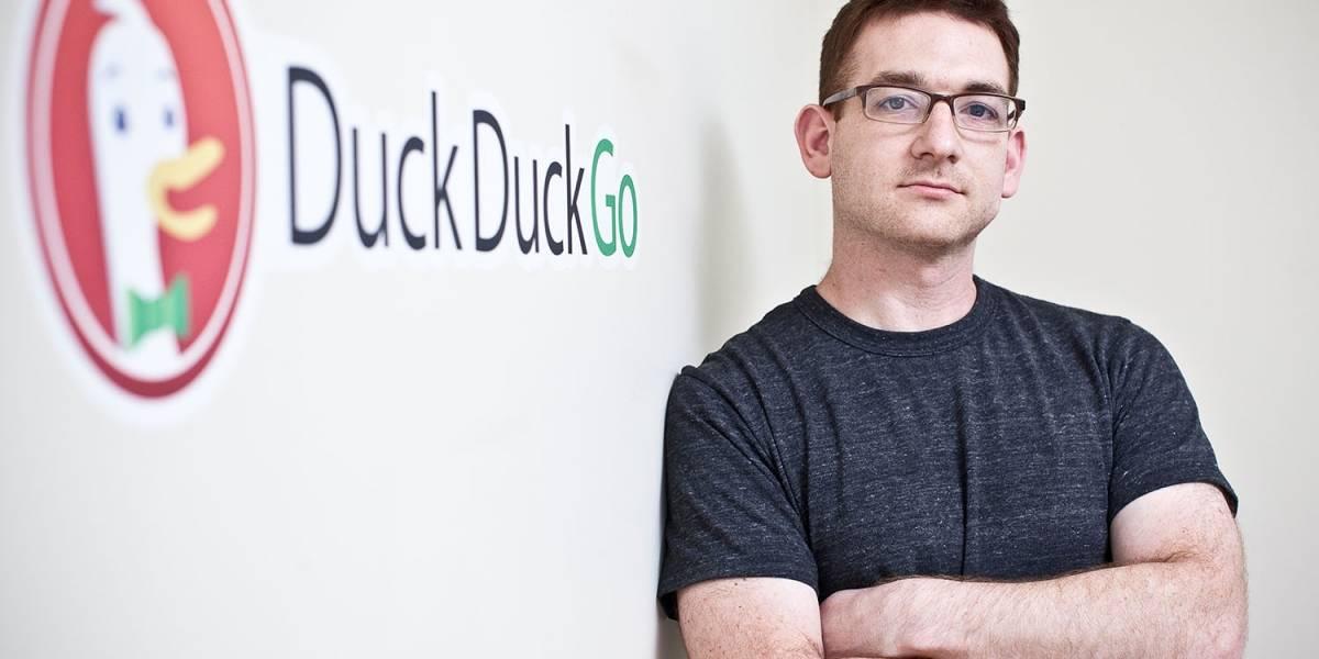 DuckDuckGo logra un gran aliado en Apple