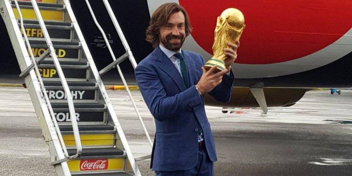 La Copa del Mundo visitará la provincia de Santa Fe
