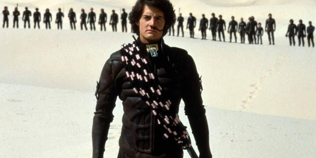 Director de Blade Runner 2049 podría revivir Dune