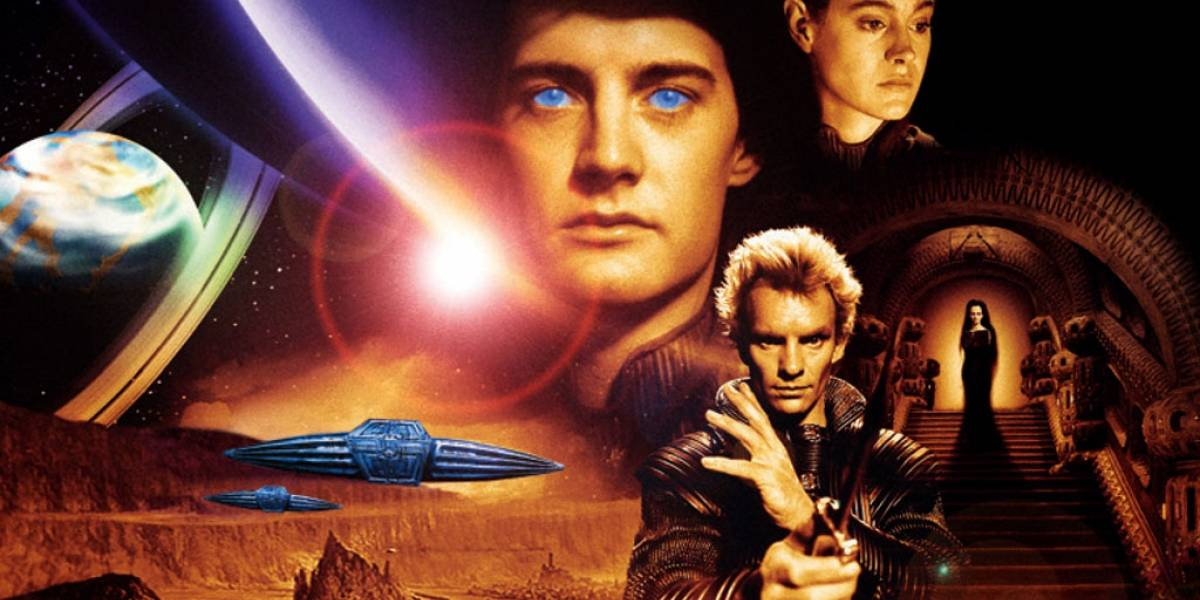 Director de Arrival toma control del remake de Dune