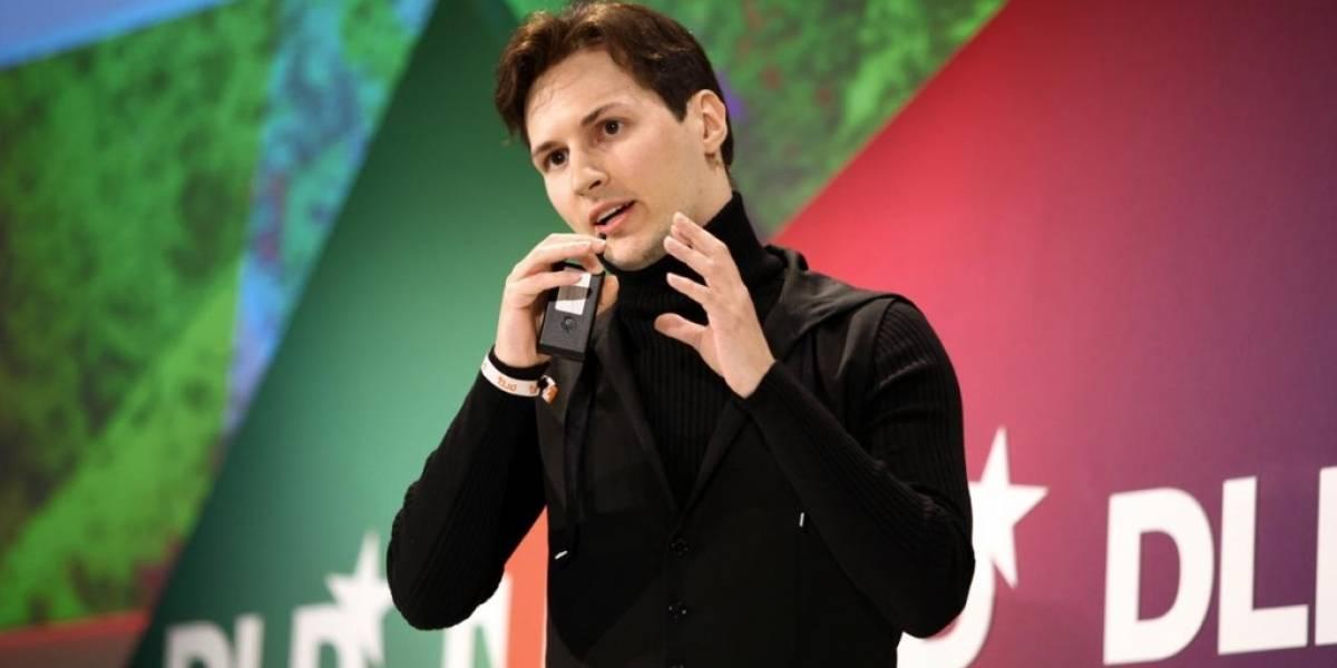 Ahora sí, Pavel Durov es despedido de VK.com