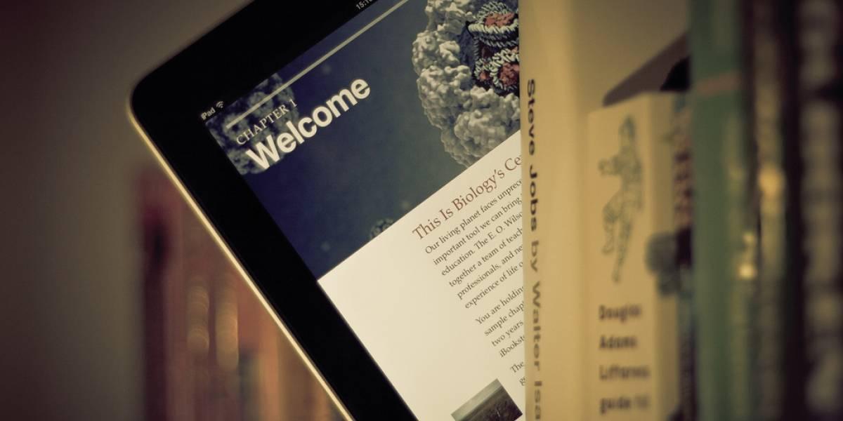 Apple llega a un acuerdo extrajudicial por fijación de precios en ebooks