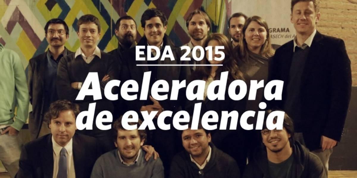 Se abren las postulaciones para el Emprendedor Del Año 2015