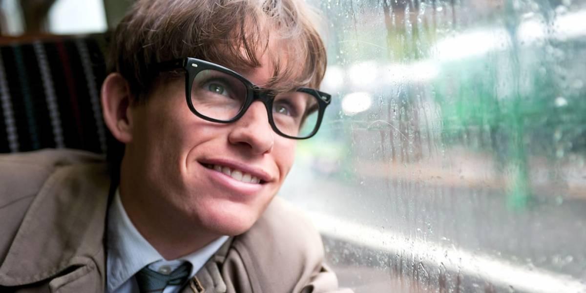 Eddie Redmayne será el protagonista de la nueva franquicia de películas de Harry Potter