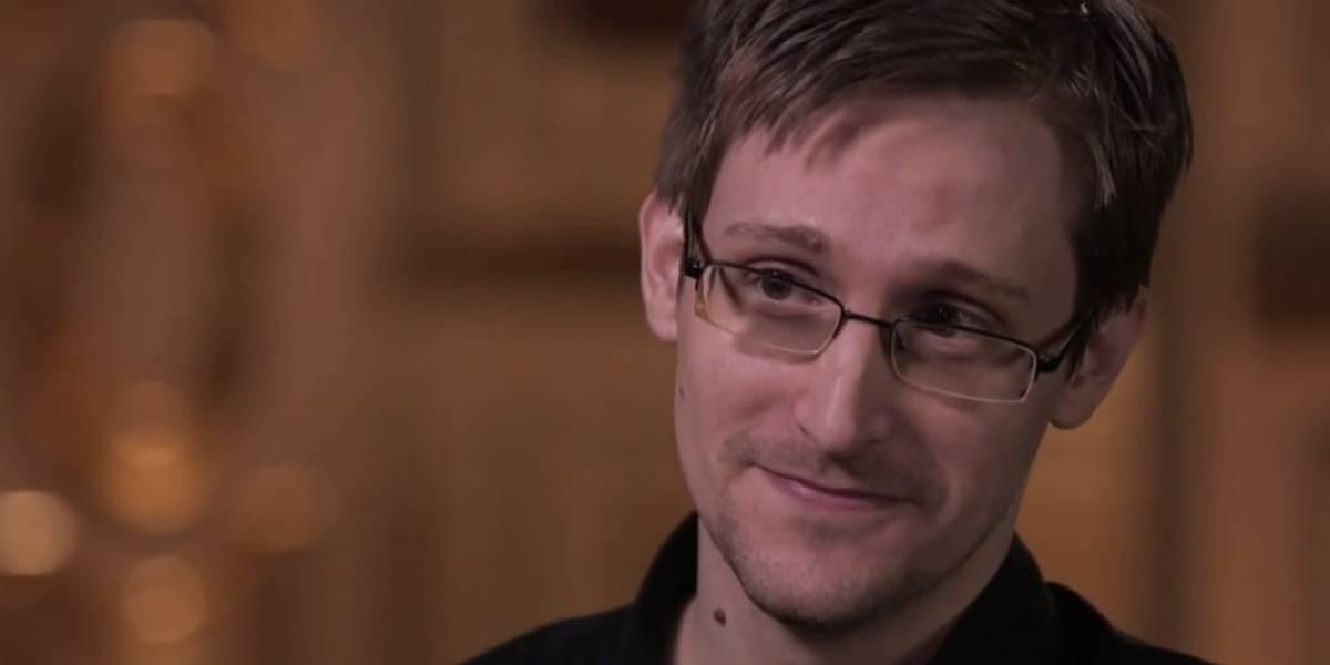 CEO de Twitter entrevistará a Edward Snowden por Periscope