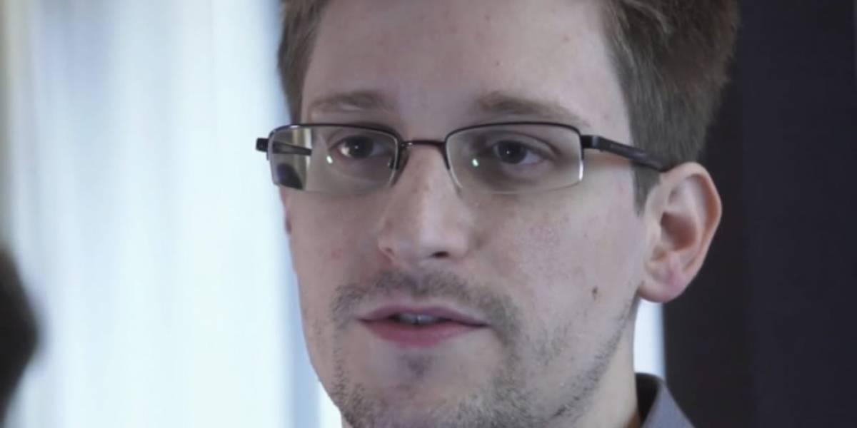 Comienzan a publicar los documentos revelados por Edward Snowden