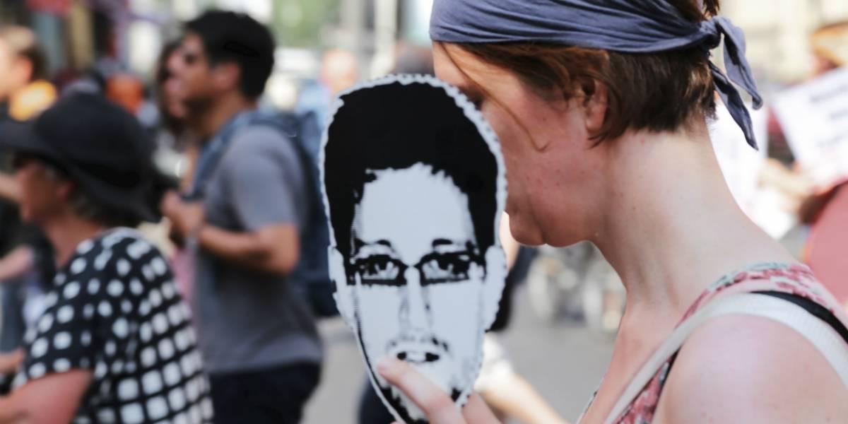 Nuevo director de la NSA no ve a Snowden como espía ruso