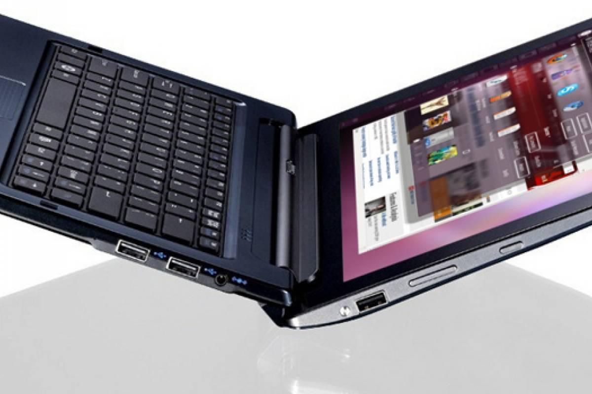 Pyton S3, un dispositivo que corre Ubuntu, Android y Windows 8 de fábrica