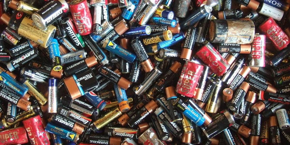 Científicos desarrollan baterías con una capacidad diez veces superior a las actuales