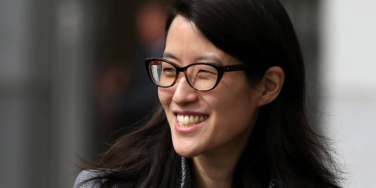 Ellen Pao renuncia como CEO de Reddit
