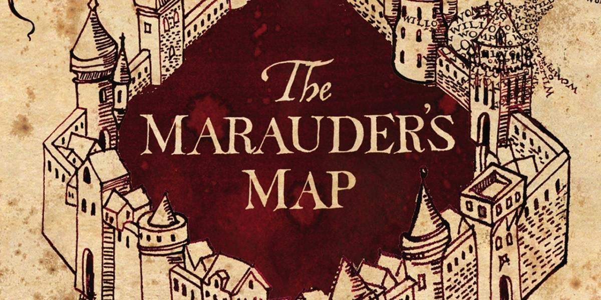 """El """"Mapa del Merodeador"""" te permite hallar a tus contactos de Facebook en un mapa"""